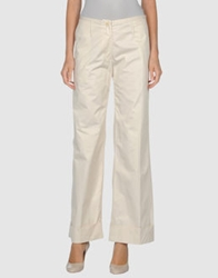 Peachoo Krejberg Casual Pants Beige