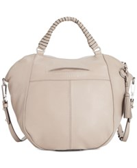 Sanctuary City Essential Satchel Dark Taupe