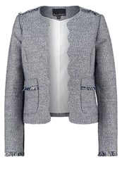 Banana Republic Blazer Blue