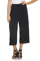 1.State Women's Plisse Culottes