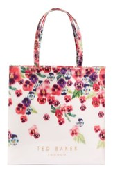 Ted Baker London Large Scatter Pansy Icon Tote