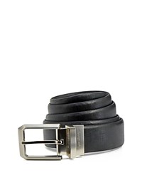 English Laundry Reversible Scratch Grain Leather Belt Compare At 49.50 Black Brown