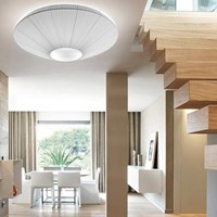 Bover Siam 120 Ceiling Light