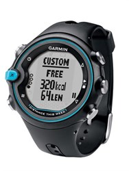 Garmin Swim Stroke Counts Watch