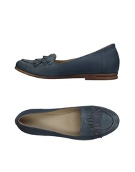 Khrio' Loafers Blue