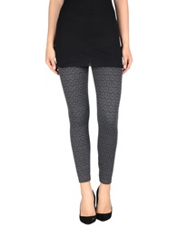 Just For You Leggings Steel Grey
