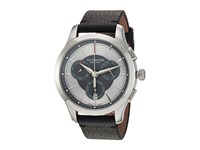 Victorinox 241748 Alliance Chronograph Grey Black Watches Gray