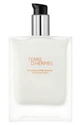 Hermes Terre D'hermes After Shave Balm