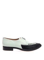 Adieu Type 20 Bi Colour Leather Shoes