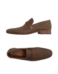 N.D.C. Made By Hand Footwear Moccasins Men
