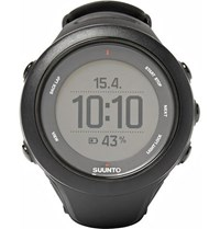 Suunto Ambit3 Sports Watch Black