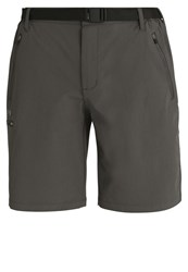 Regatta Xert Ii Sports Shorts Seal Grey Dark Gray