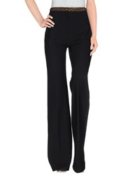 Fendi Trousers Casual Trousers Women Black