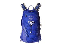 Osprey Tempest 9 Iris Blue Backpack Bags Multi
