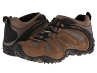 Merrell Chameleon Prime Stretch Kangaroo Men's Shoes Beige