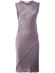 A.F.Vandevorst Direct Dress Women Polyester 36 Grey