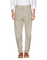 North Sails Trousers Casual Trousers Beige