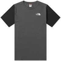 The North Face Rage Graphic Tee Grey