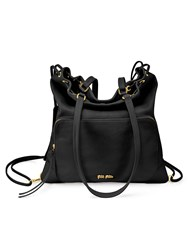 Folli Follie Inspire Shoulder Bag Black