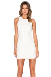Gat Rimon Shaya Dress Ivory