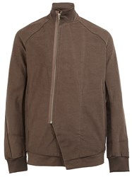 Julius Asymmetric Bomber Brown