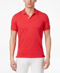 Brooks Brothers Red Fleece Men's Pique Polo