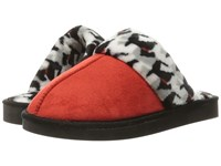 Vera Bradley Cozy Slippers Scottie Dogs Women's Slippers Black