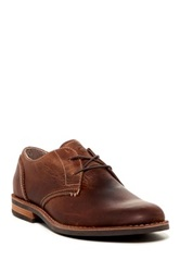Original Penguin Waylon Leather Oxford Wide Width Available Brown