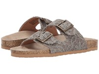 Not Rated Kisha Taupe Women's Shoes