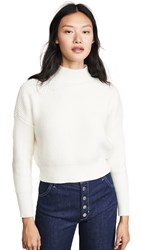 Knot Sisters Libby Sweater Off White