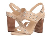 Guess Cheree Taupe High Heels