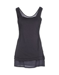 Jet Set Topwear Vests Women