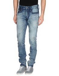 Denham Jeans Denham Denim Pants Blue