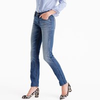 J.Crew Tall Matchstick Jean In Stockdale Wash