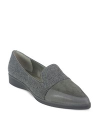Tahari Flight Loafer Grey Grey