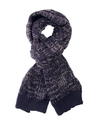 Pepe Jeans Knitted Scarf Grey