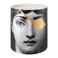 Fornasetti L'eclaireuse Scented Candle Gold