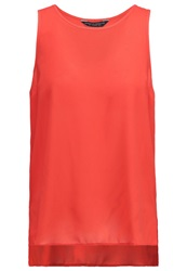 Dorothy Perkins Cami Top Red