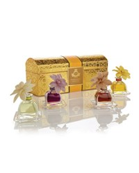 Agraria Petite Essence Collection Nob Hill Fragrances