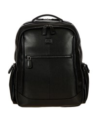 Bric's Varese Large Executive Backpack Black