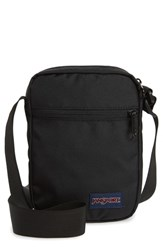 Jansport Crossbody Bag Black