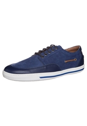 Hackett Casual Laceups Blue