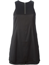 T By Alexander Wang Sleeveless Playsuit