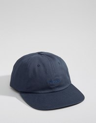 Brixton Trevor Cap With Adjustable Strap Navy