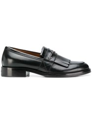 Givenchy Classic Fringe Loafers Unavailable