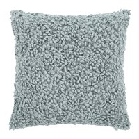 Dkny Popcorn Marble Cushion Blue 41X41cm