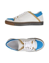 Carlo Pazolini Couture Low Tops And Trainers White
