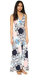Yumi Kim Rush Hour Maxi Dress Borderline
