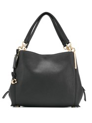 Coach Dalton Handbag Black