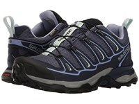 Salomon X Ultra 2 Gtx Crown Blue Evening Blue Easter Egg Women's Shoes Navy